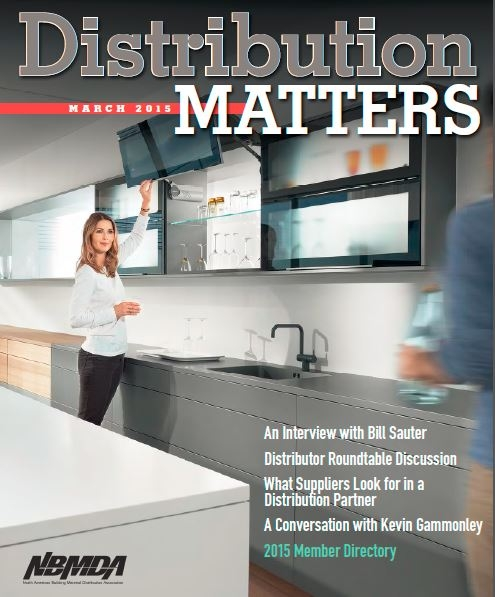 Distribution Matters 2015