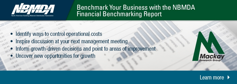 Financial Benchmarking Report