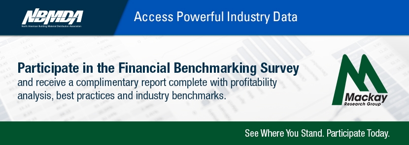 NBMDA Financial Benchmarking Survey